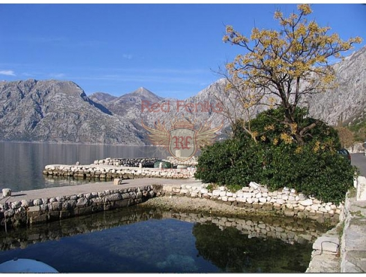 Flats in Dobrota, sea view apartment for sale in Montenegro, buy apartment in Dobrota, house in Kotor-Bay buy