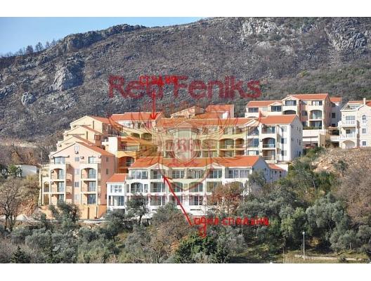 Residential complex in Becici, Karadağ da satılık ev, Montenegro da satılık ev, Karadağ da satılık emlak