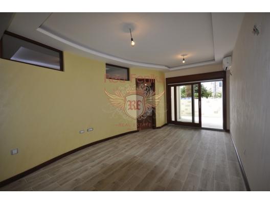 Seafront Two Bedrooms Apartment, Karadağ da satılık ev, Montenegro da satılık ev, Karadağ da satılık emlak