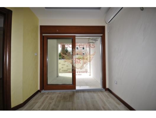 Seafront Two Bedrooms Apartment, becici satılık daire, Karadağ da ev fiyatları, Karadağ da ev almak