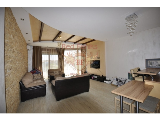 Premium Two Bedrooms Apartment, Karadağ da satılık ev, Montenegro da satılık ev, Karadağ da satılık emlak