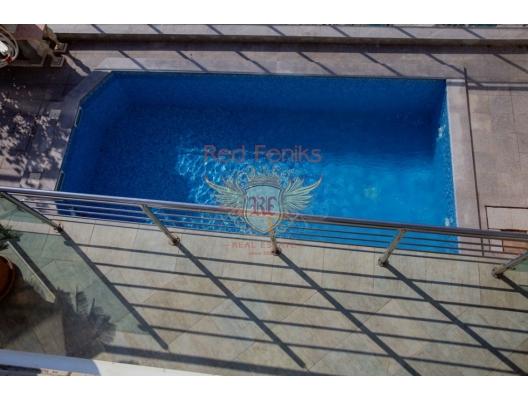 Spacious Condo in Budva, montenegro da satılık otel, montenegro da satılık işyeri, montenegro da satılık işyerleri