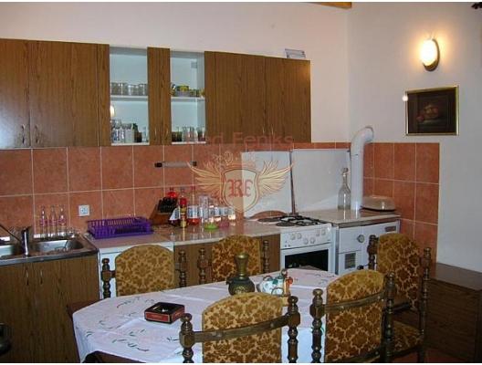 Morinj'de taş evi, Karadağ satılık ev, Karadağ satılık müstakil ev, Karadağ Ev Fiyatları