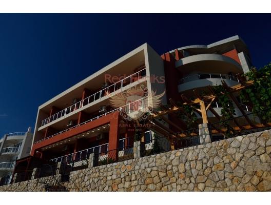Sv.Luka mülkiyetindeki daireler, becici satılık daire, Karadağ da ev fiyatları, Karadağ da ev almak