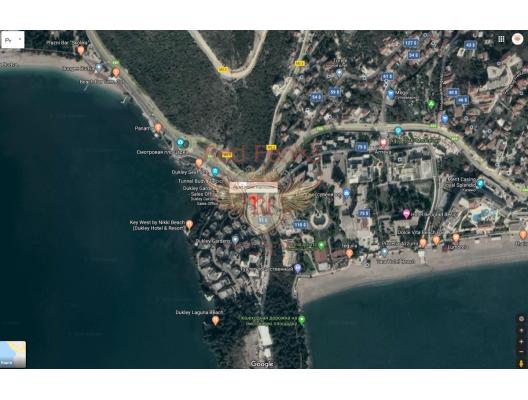 Becici'de panoramik manzaralı lüks daire, Region Budva da ev fiyatları, Region Budva satılık ev fiyatları, Region Budva ev almak