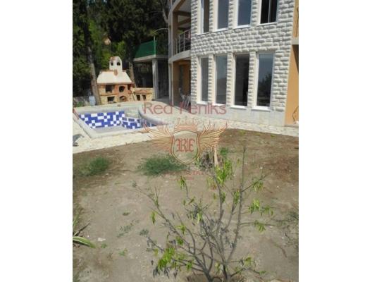 Bar'da Villa, Karadağ satılık ev, Karadağ satılık müstakil ev, Karadağ Ev Fiyatları