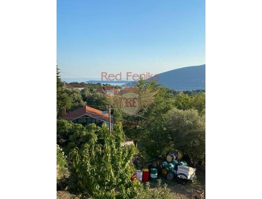 Yeni ev Deniz Manzaralı Suschepan bölgesinde Herceg Novi, Karadağ Villa Fiyatları Karadağ da satılık ev, Montenegro da satılık ev, Karadağ satılık villa