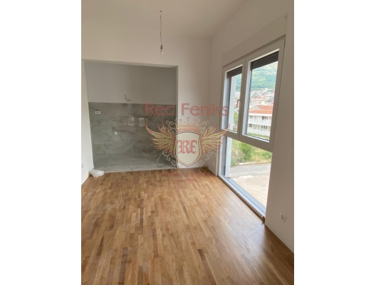New apartments near the sea at a very good price, Bar, Montenegro real estate, property in Montenegro, flats in Region Bar and Ulcinj, apartments in Region Bar and Ulcinj