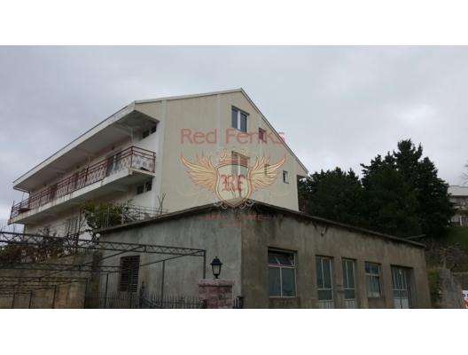 Big Нouse in Ulcinj, Karadağ Villa Fiyatları Karadağ da satılık ev, Montenegro da satılık ev, Karadağ satılık villa