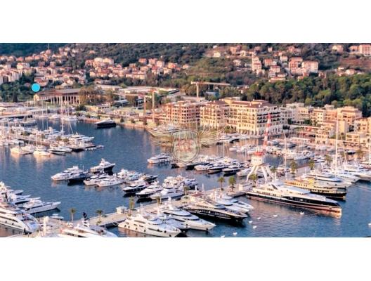 Porto Karadağ kompleksinde yeni bir binada daire, Karadağ satılık evler, Karadağ da satılık daire, Karadağ da satılık daireler