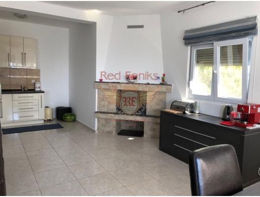 Ratac panoramik deniz manzaralı modern ev, Karadağ da satılık havuzlu villa, Karadağ da satılık deniz manzaralı villa, Bar satılık müstakil ev