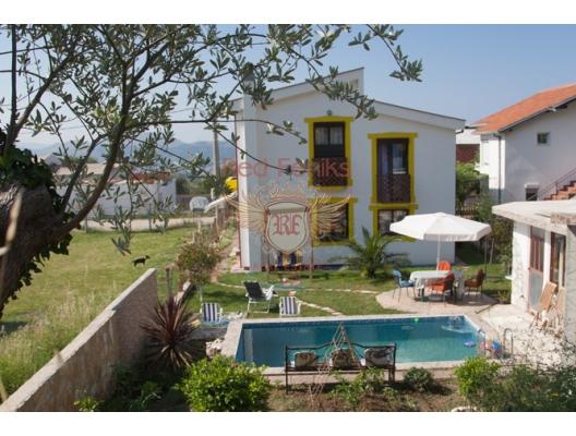 Bar'da güneşli ev, Bar satılık müstakil ev, Bar satılık müstakil ev, Region Bar and Ulcinj satılık villa