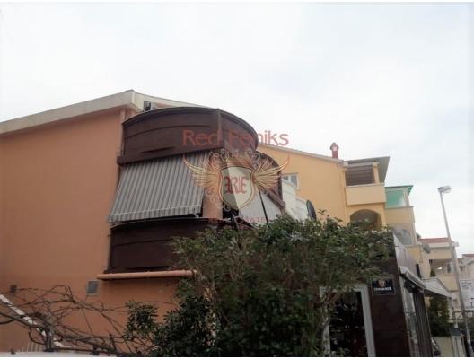 Villa with cafe in Budva, Karadağ da satılık işyeri, Karadağ da satılık işyerleri, Budva da Satılık Hotel