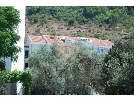 Rafailovici'de Geniş Apartman Dairesi, Region Budva da satılık evler, Region Budva satılık daire, Region Budva satılık daireler
