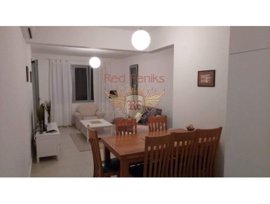 Morinj'de Tek Yatak Odalı Daire, Karadağ'da satılık yatırım amaçlı daireler, Karadağ'da satılık yatırımlık ev, Montenegro'da satılık yatırımlık ev