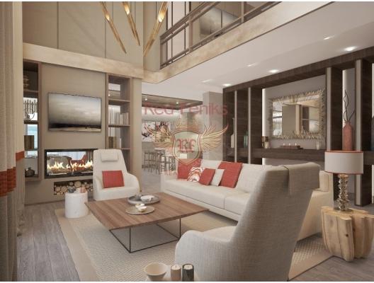 Rezevici'de özel kompleks, Karadağ satılık evler, Karadağ da satılık daire, Karadağ da satılık daireler