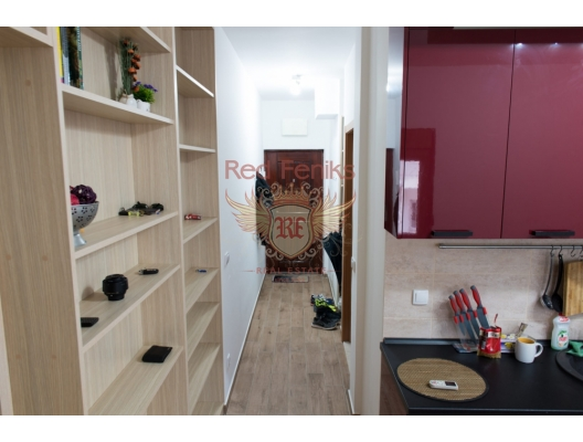 Tivat'da stüdyo daire, Bigova dan ev almak, Region Tivat da satılık ev, Region Tivat da satılık emlak
