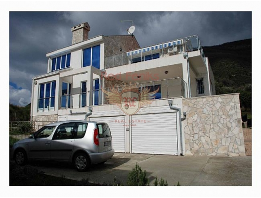 Beautiful house in Djenovici is for sale.