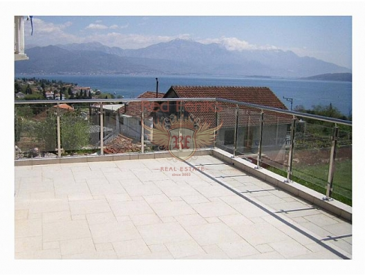 Beautiful house in Djenovici, Dobrota house buy, buy house in Montenegro, sea view house for sale in Montenegro