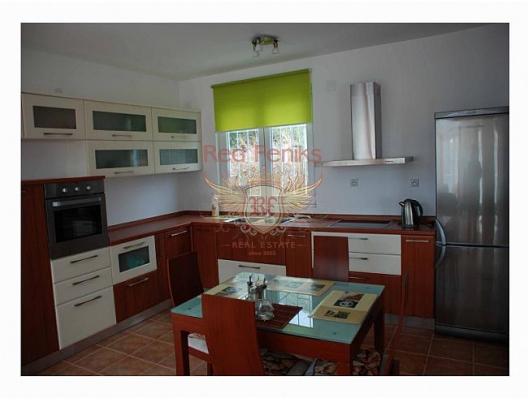 Beautiful house in Djenovici, buy home in Montenegro, buy villa in Kotor-Bay, villa near the sea Dobrota