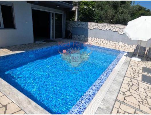 Modern House with beautiful Sea Vews Bar Green Belt, house near the sea Montenegro