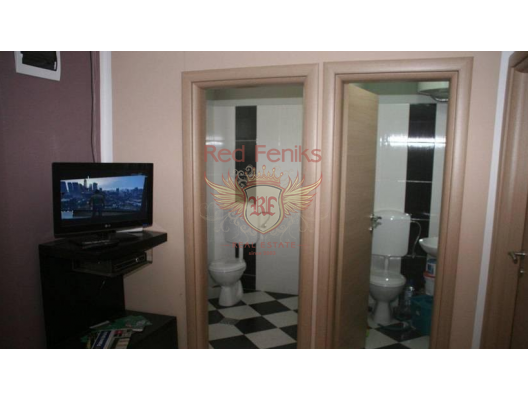 Dental clinic for sale, commercial property in Region Tivat, property with rental potential in Montenegro