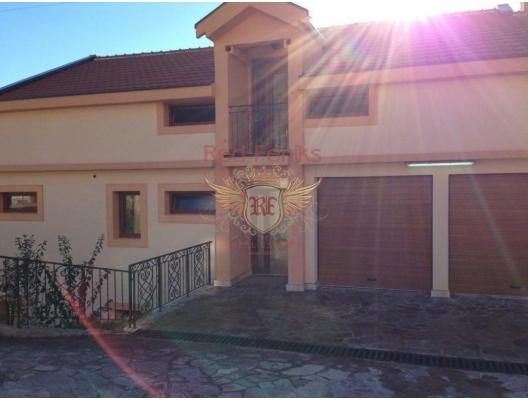 Dobra Voda'da yeni villa, Bar satılık müstakil ev, Bar satılık müstakil ev, Region Bar and Ulcinj satılık villa