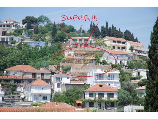 Ulcinj'de büyük ev, Bar satılık müstakil ev, Bar satılık müstakil ev, Region Bar and Ulcinj satılık villa
