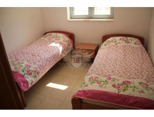Petrovac'da İki Yatak Odalı Daire 2+1, Becici da satılık evler, Becici satılık daire, Becici satılık daireler