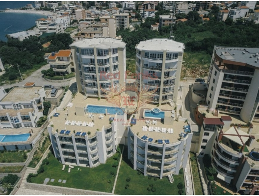 Apartment 50 meters from the sea (Dobra Voda) Montenegro, Karadağ da satılık ev, Montenegro da satılık ev, Karadağ da satılık emlak
