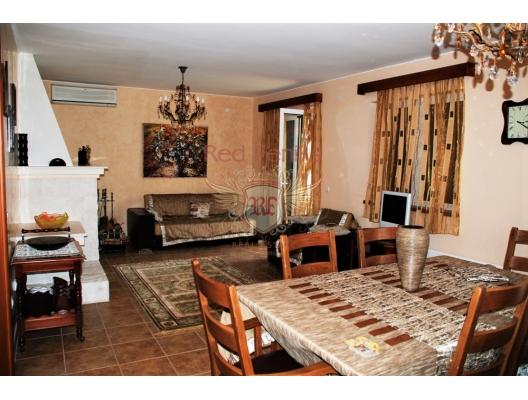 Great House on the First Line, Kotor-Bay satılık müstakil ev, Kotor-Bay satılık villa