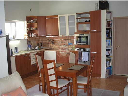 Topla'da Apartman Dairesi, (Herceg Novi), Karadağ da satılık ev, Montenegro da satılık ev, Karadağ da satılık emlak