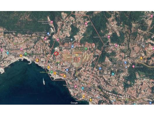 Herceg Novi kasabasında lüks bir komplekste daire, Montenegro da satılık emlak, Baosici da satılık ev, Baosici da satılık emlak