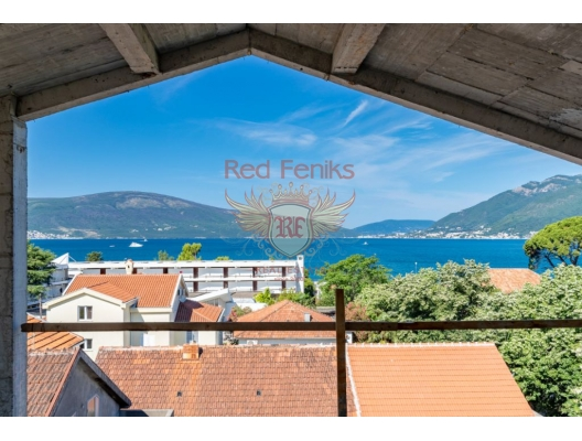 We present for sale attention a new facility in Tivat, the area of Donja Lastva, the distance to the sea is only 150 m! 0 floor - commercial premises with an area of 30.