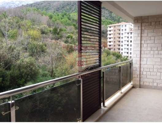 New Complex in Becici, apartments in Montenegro, apartments with high rental potential in Montenegro buy, apartments in Montenegro buy