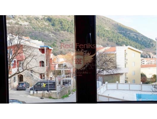 Budva'da Tek Yatak Odali Daire, Becici dan ev almak, Region Budva da satılık ev, Region Budva da satılık emlak