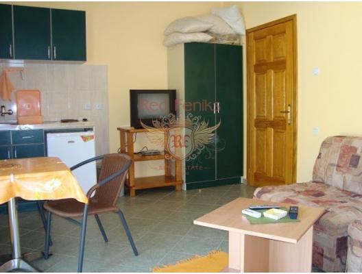 Motel in Canj, montenegro da satılık otel, montenegro da satılık işyeri, montenegro da satılık işyerleri