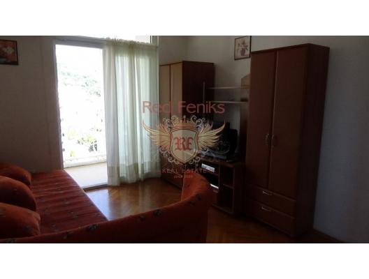 Igalo'da mükemmel stüdyo, Karadağ da satılık ev, Montenegro da satılık ev, Karadağ da satılık emlak