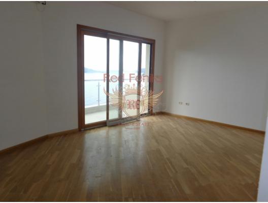Apartment on the first line, in the cozy village of Rafailovici, Karadağ da satılık ev, Montenegro da satılık ev, Karadağ da satılık emlak
