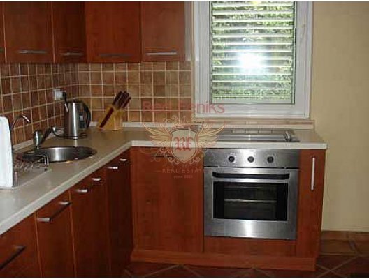 Apartment with fantastic view, sea view apartment for sale in Montenegro, buy apartment in Dobrota, house in Kotor-Bay buy