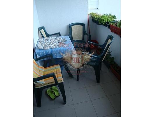Apartment in the center of Tivat, near Porto Montenegro.