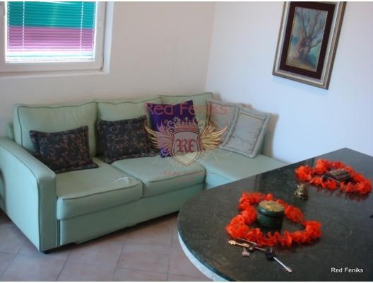 One Bedroom apartment in Sv.Stefan
