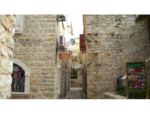 Budva Old Town Taş Ev, Region Budva satılık müstakil ev, Region Budva satılık müstakil ev