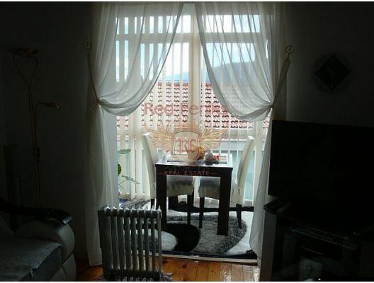 Djenovici´de Rahat Apartman Dairesi, Karadağ da satılık ev, Montenegro da satılık ev, Karadağ da satılık emlak