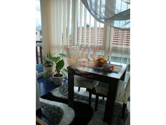Djenovici´de Rahat Apartman Dairesi, becici satılık daire, Karadağ da ev fiyatları, Karadağ da ev almak
