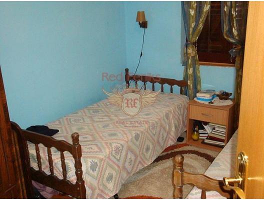 Djenovici´de Rahat Apartman Dairesi, Baosici da ev fiyatları, Baosici satılık ev fiyatları, Baosici da ev almak