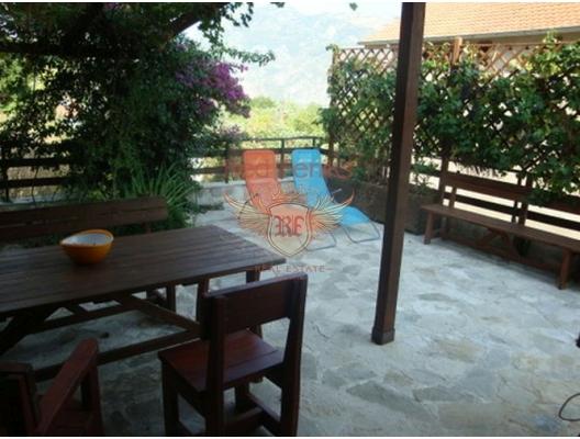 Boko Kotorsky Körfezi, Prcanj'de Ev, Karadağ Villa Fiyatları Karadağ da satılık ev, Montenegro da satılık ev, Karadağ satılık villa