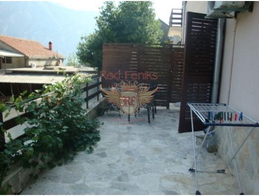 Boko Kotorsky Körfezi, Prcanj'de Ev, Dobrota satılık müstakil ev, Dobrota satılık müstakil ev, Kotor-Bay satılık villa