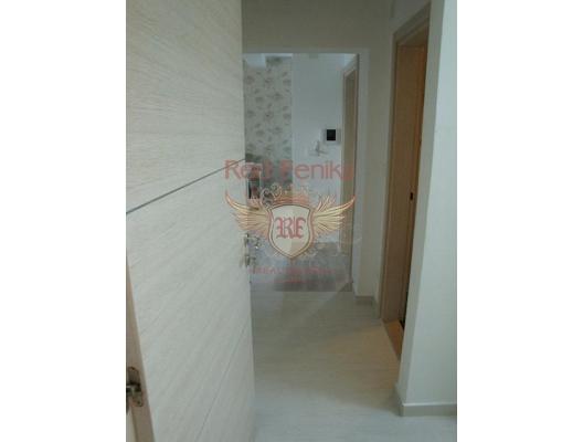Tivat'ta Apartman Daireleri, Bigova da satılık evler, Bigova satılık daire, Bigova satılık daireler