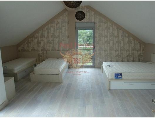 Tivat'ta Apartman Daireleri, Montenegro da satılık emlak, Bigova da satılık ev, Bigova da satılık emlak